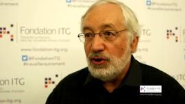 Jean-Francois Bolzinger de l'UGICT CGT