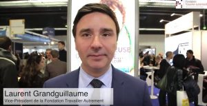 Pourquoi avoir rejoint la Fondation Travailler autrement ? Interview de Laurent Grandguillaume
