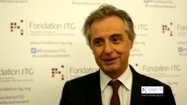Bruno Salmon, ancien président de BNP Paribas Personal Finance (Cetelem)