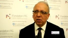 Roland Bréchot, DG de la socété de portage salarial ITG