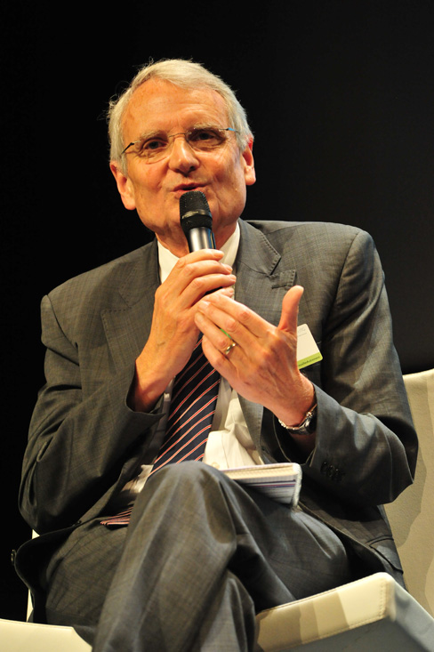Gérard Cherpion