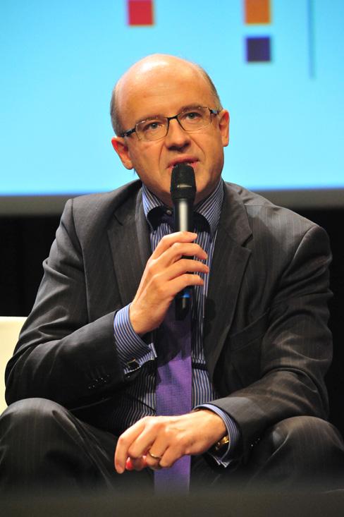 Xavier Querat-Hement
