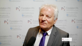 Jean-Paul Bouchet, CFDT Cadres