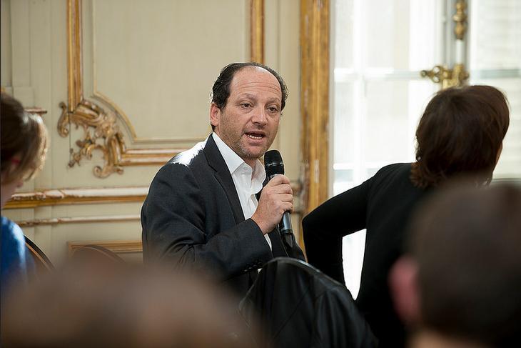 Patrick Levy-Waitz, Président de la Fondation ITG