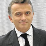 Gilles POULIGNY, Directeur Général adjoint du Groupe IGS