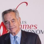 Roger SERRE, Directeur Général Délégué du Groupe IGS