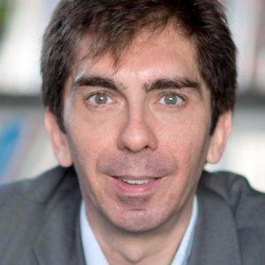 Bertrand MARTINOT Directeur Général Adjoint de la Région Ile-de-France