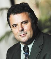 Jean-Marie MARX Directeur Général de l'APEC