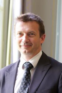 Olivier Meriaux, Politiste à Sciences PO Grenoble