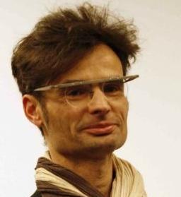 Philippe Lefebvre, Enseignant-chercheur, CRG de l'Ecole des Mines de Paris