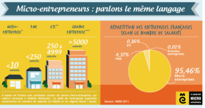 micro entreprenariat