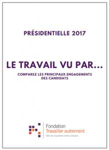 Comparatif des programmes des candidats à la présidentielle 2017
