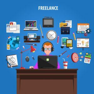 Relation Freelance/entreprises