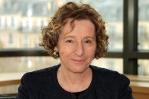 Muriel Pénicaud, nouvelle minitre du travail