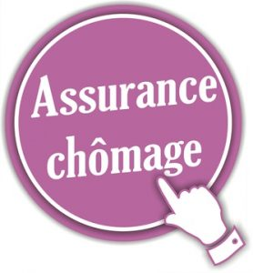 bouton assurance chmage