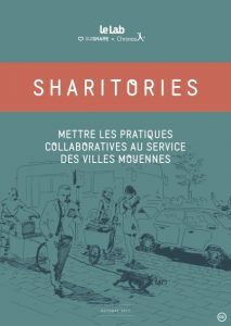 Sharitories