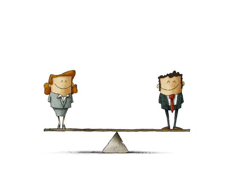 Quelles Relations Entre Hommes Et Femmes Au Travail