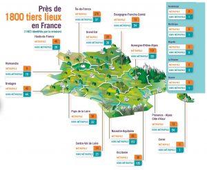 Carte de France tiers lieux-min