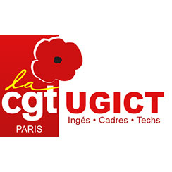 UGICT CGT Cadres