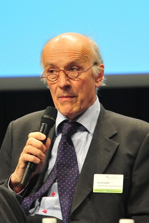 Bernard Gazier