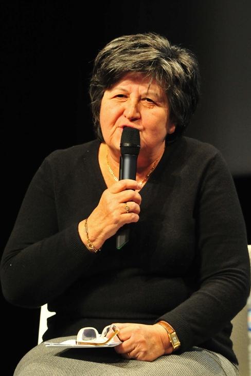 Catherine Barbaroux