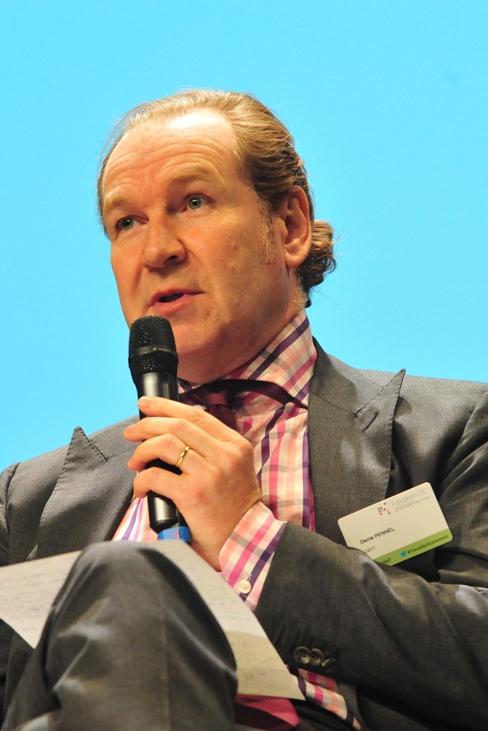 Denis Pennel