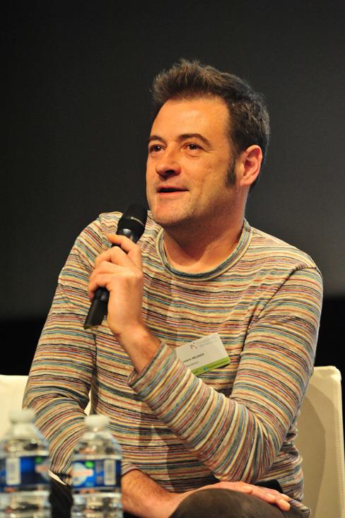 Frédéric Meunier