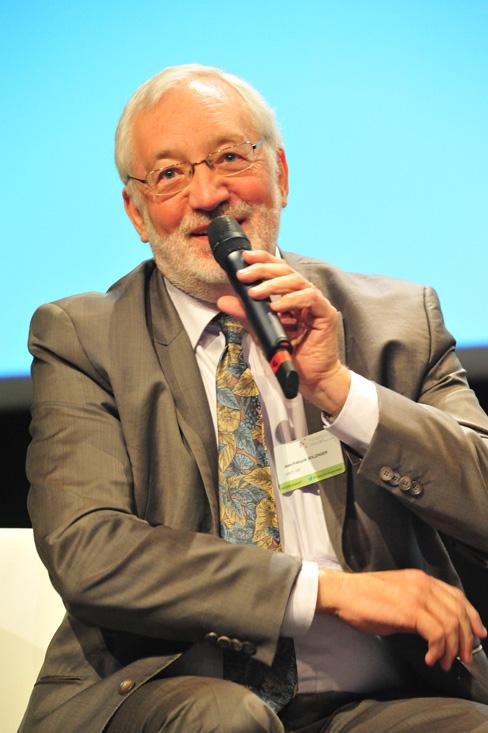 Jean-François Bolzinger