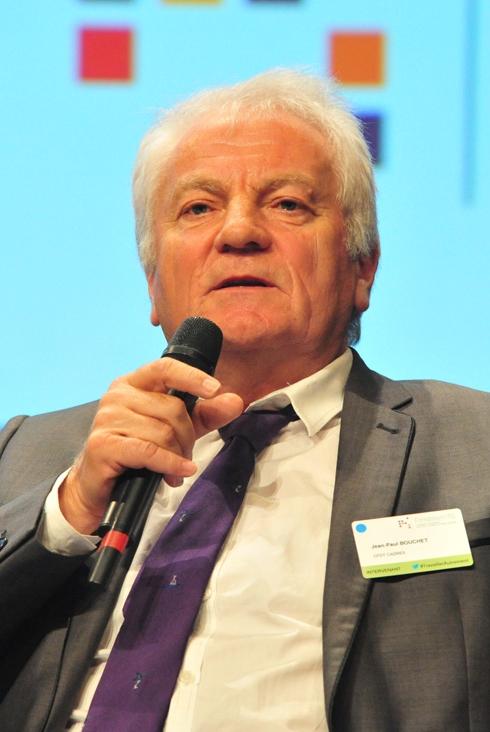 Jean-Paul Bouchet