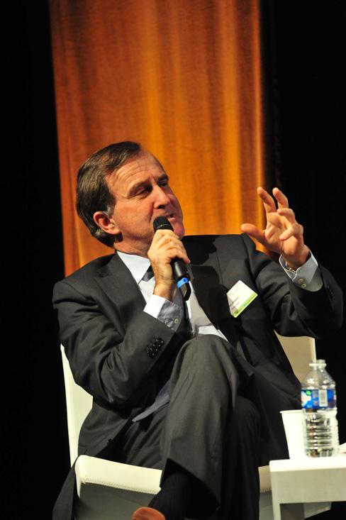 Pierre Ferracci