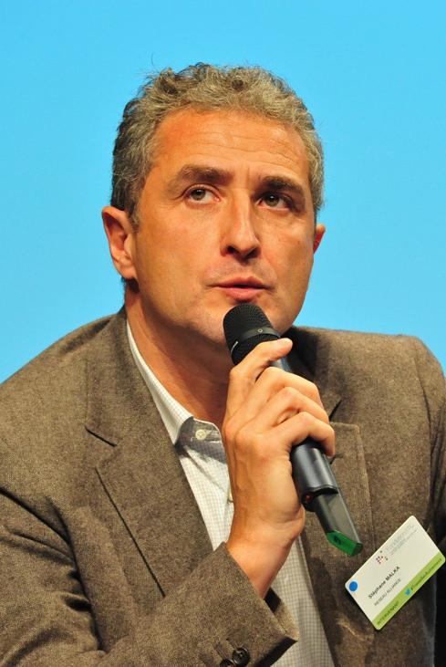 Stéphane Malka