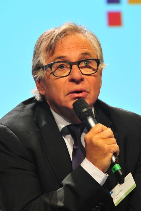 Yves Barou